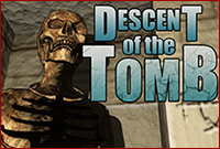 Play Descent of the Tomb