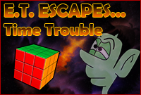 Play E T Escapes Time Trouble