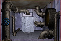 Play Escape the Engineers Maze 2
